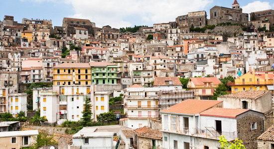 סיציליה – איטליה