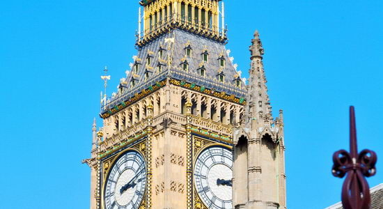 לונדון – אנגליה
