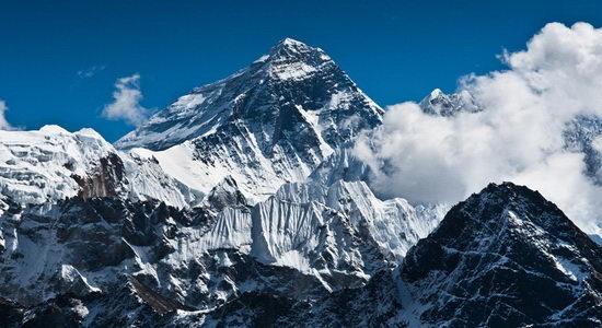 לגלות את נפאל